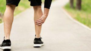 Hieronta nopeuttaa lihasrevähdyksen paranemista