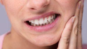 Bruksismi – hampaiden tiedostamaton narskuttelu