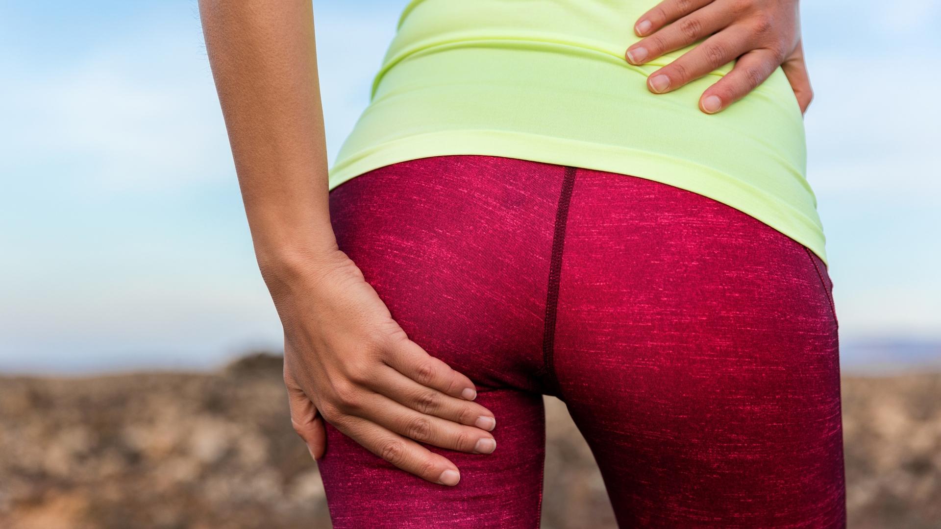 Piriformis-syndrooma – pakaran ja takareiden tylppä kipu