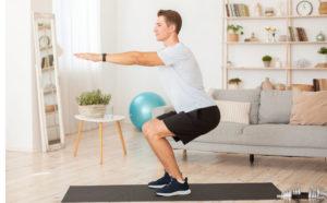 Treeniohjelma polvivaivoihin – 8 liikettä, joilla vahvistat lihaksia polven ympärillä